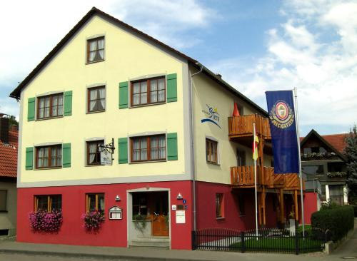 Hotel Pension Stern