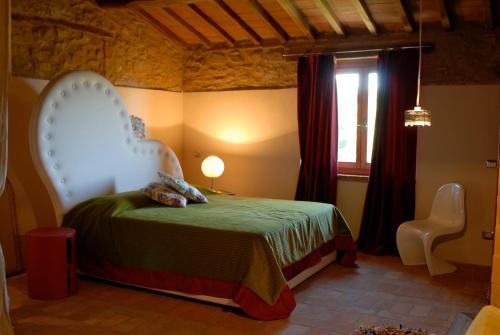 Отель Morelliana4Rooms 0 звёзд Италия