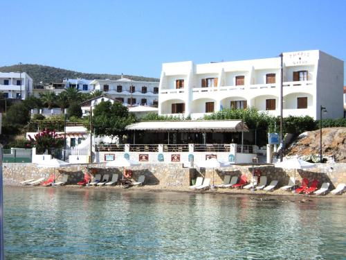 Hotel Theris