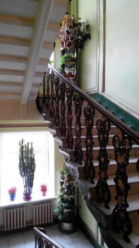 Casa da Lucia, St. Petersburg