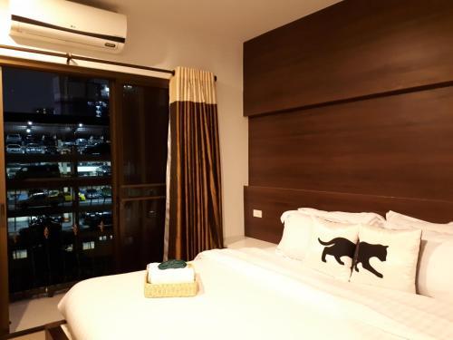 Bed By City Surawong-Patpong Hotel, Бангкок