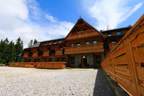 Horský Hotel Kristína