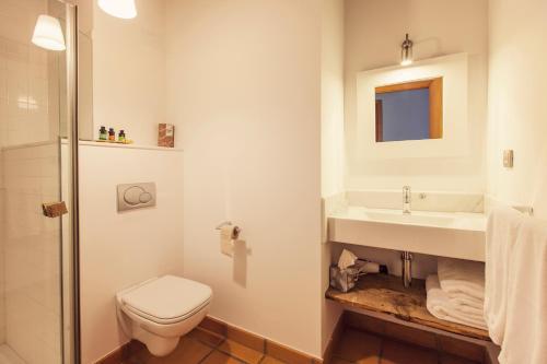 Habitación Doble Deluxe Superior - 1 o 2 camas  - Uso individual MasQi, The Energy House 3