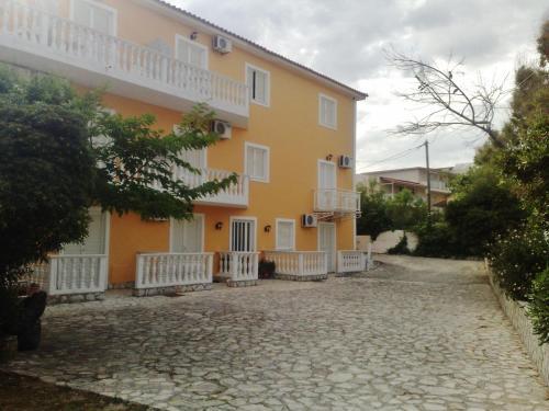 ApartHotel Beach Ritas