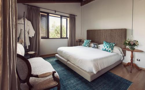 Superior Deluxe Double or Twin Room  - single occupancy MasQi, The Energy House 3