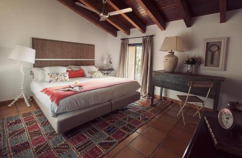 Habitación Doble Deluxe Superior - 1 o 2 camas  - Uso individual MasQi, The Energy House 2