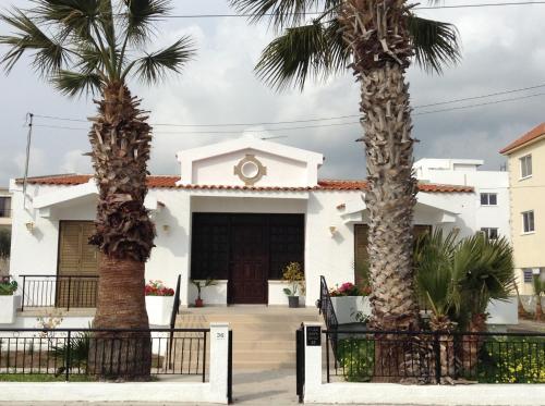 Villa Navarino