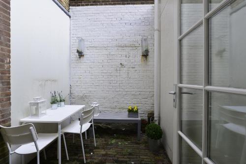 Botermarkt Apartment