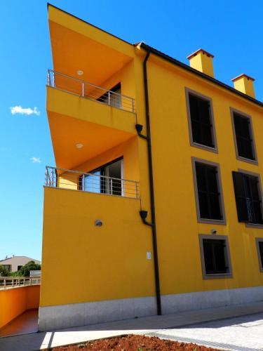 Apartments Villa Suncokret