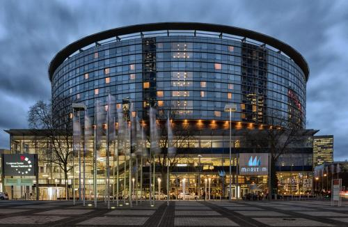 Maritim Hotel Frankfurt photo 16