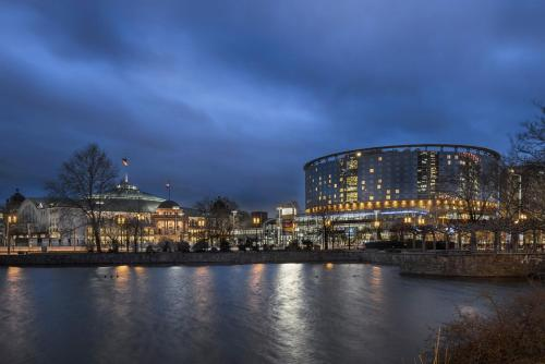 Maritim Hotel Frankfurt photo 1