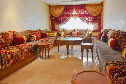 Hotel2 Mars Casablanca