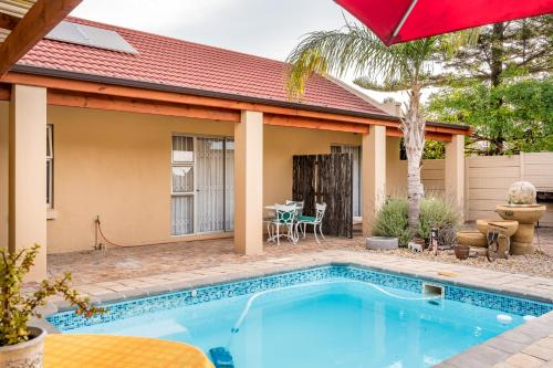 Guesthouse De Tijger Lodge, Parow