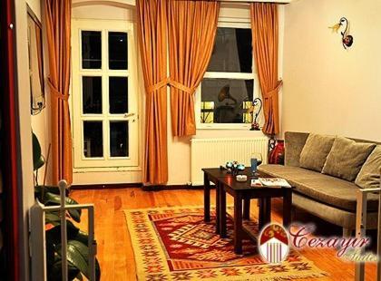 Cezayir Suites