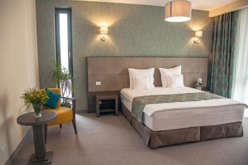 Special Offer Minibar included - Superior Double room