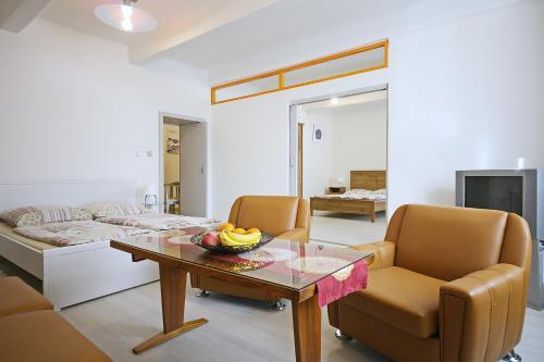 Apartment Nusle