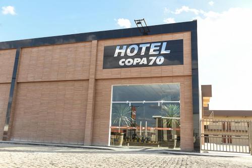 Hotel Copa 70