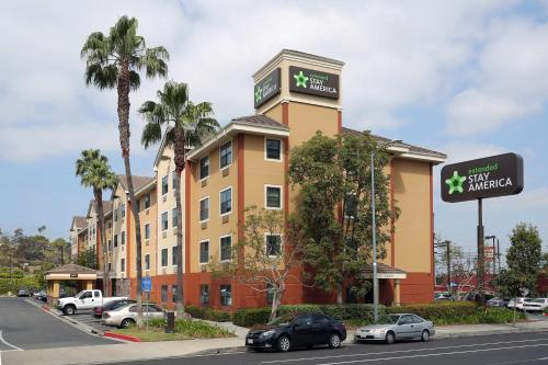 Extended Stay America - Los Angeles - LAX Airport CA, 90045