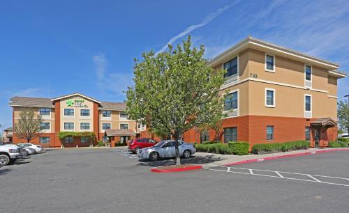 Extended Stay America - Sacramento - Vacaville