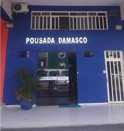 Pousada Damasco