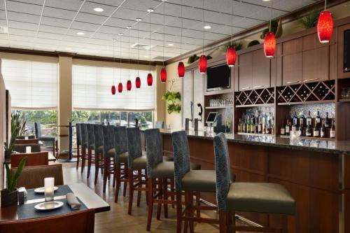 Hilton Garden Inn Chicago O' Hare IL, 60018