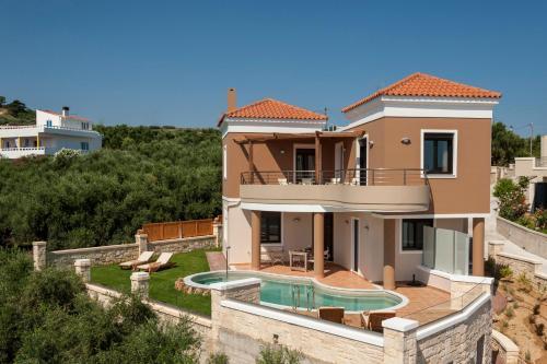 Villa Stellina
