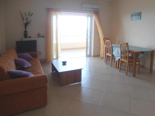 Apartment Seliandrou