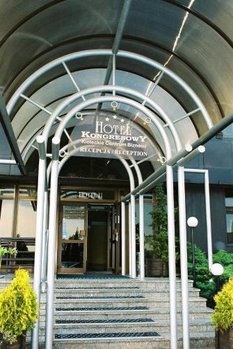 Hotel Kongresowy - Business & SPA