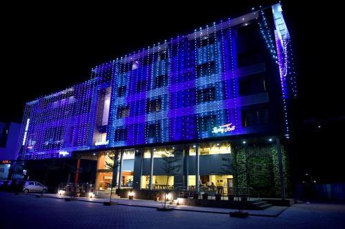 Hotel Pg Regency