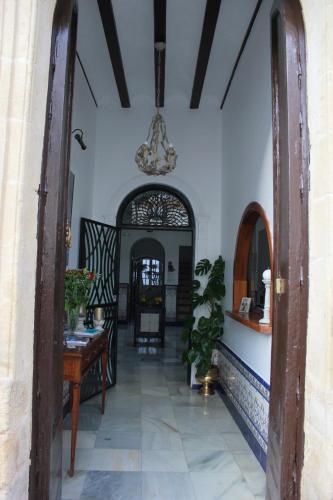 Hostel Puerta De Arcos