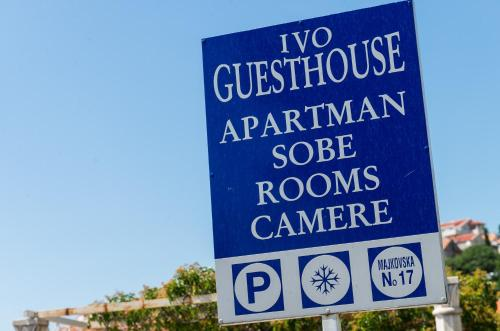 Ivo Guest House