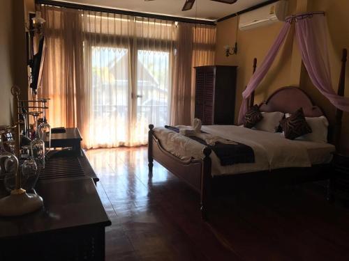 Tangdu International Resort Luang Prabang