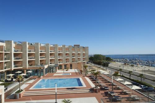Real Marina Hotel & Spa Olhão Algarve Portogallo