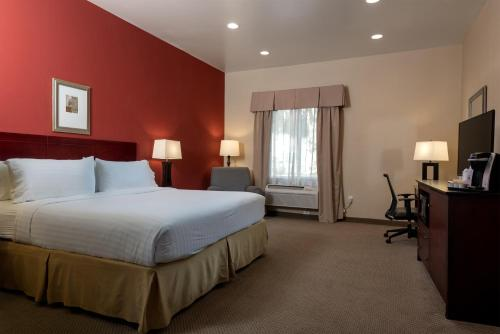 Holiday Inn Express Hotel & Suites Los Angeles Airport Hawthorne CA, 90250