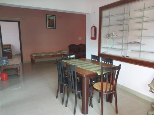 The Haven Coorg Homestay