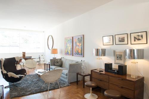 DESIGN Apartment in Ipanema with SEA VEW - ilive052