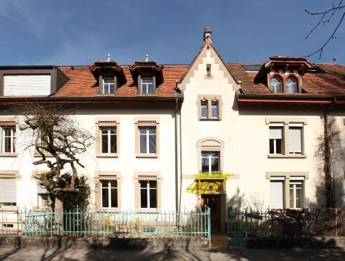 Fleury's in Bern