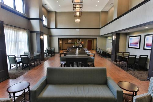 Hampton Inn & Suites Middlebury