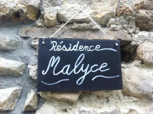 Résidence Malyce