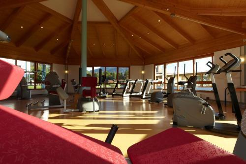 Das König Ludwig Wellness & SPA Resort Allgäu photo 9