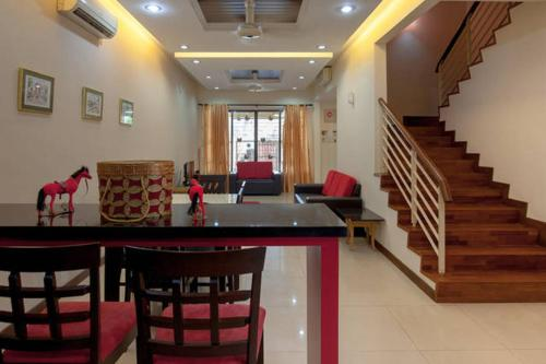 Hotel Comfortable & Cozy 3 Sty Homestay