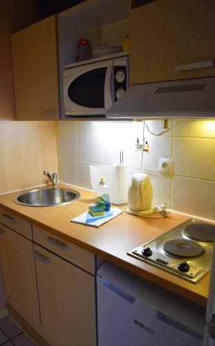 Apartament Executiu (Executive Apartment)