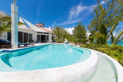 Villa Oasis, Providenciales