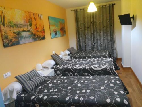 Pensión Y Apartamentos Turísticos Javier