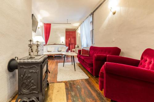 Rataskaevu Apartments & Guesthouse - Old Town