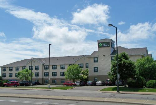 Extended Stay America - Minneapolis - Bloomington MN, 55420