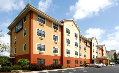 Extended Stay America - Cincinnati - Covington