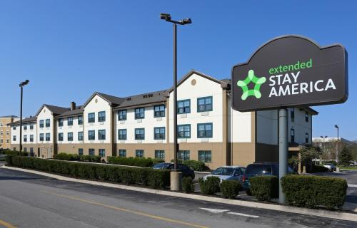 Extended Stay America - Chicago - O'Hare IL, 60018