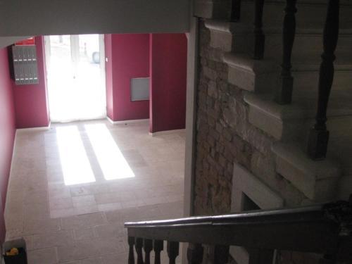 Split Theatre Apartments
