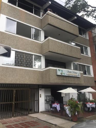 HotelMS Aparta Suite